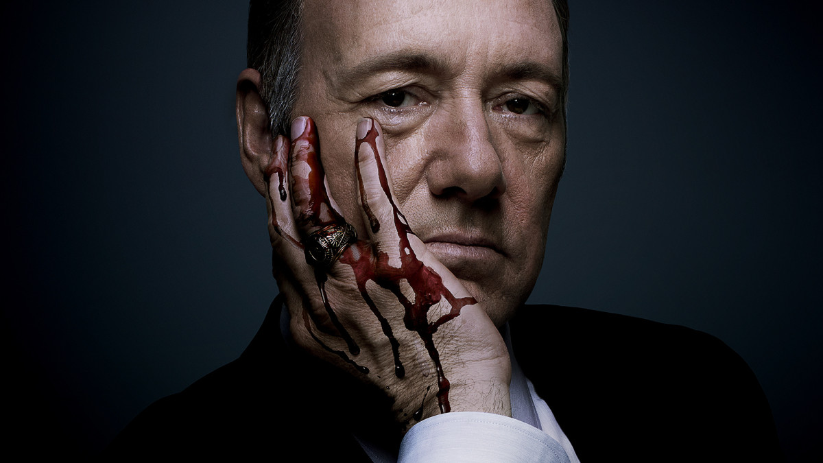 5 Killer Marketing Lessons From House Of Cards